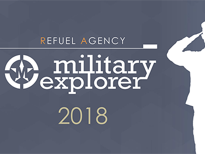 2018 Military Explorer Market Research Study
